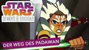 STAR WARS – DIE MÄCHTE DES SCHICKSALS – Der Weg des Padawan Star Wars Kids