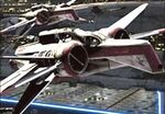 Arc starfighter