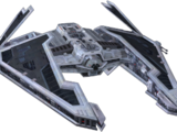 Fury-Klasse Abfangjäger