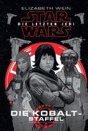Die Kobalt-Staffel-Cover