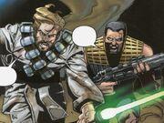 Obi-Wan-Alpha-Flucht