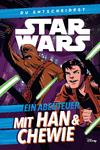Du Entscheidest (Han & Chewie)