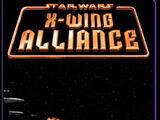 X-Wing Alliance