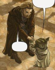Obi-Wan-Yoda