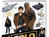 Solo – Das offizielle Buch zum Film
