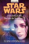 Das Erbe der Jedi-Ritter 10
