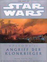 The Art of Star Wars II