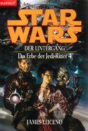 Erbe der Jedi-Ritter 4