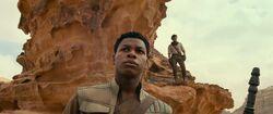Finn & Poe (Pasaana)