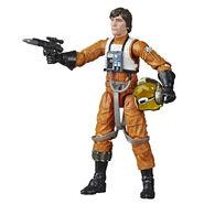 E4071EU4 Star Wars The Black Series 15 cm grosse Action Figur zum Sammeln Kids ab 4 Jahren Inhalt E6058