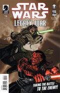 Legacy war 5