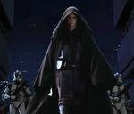 Darth Vader & 501. Legion