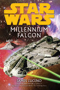 Millennium Falcon Roman