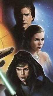 Neu-Han Luke Leia