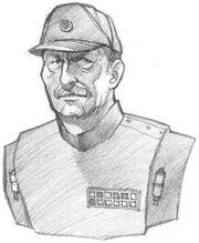 Admiral Pellaeon