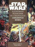 Die ultimative Chronik - polnisches Cover