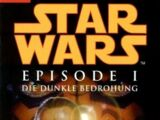 Episode I – Die dunkle Bedrohung (Roman)