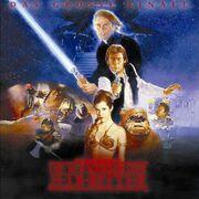 Episode VI Die Rueckkehr der Jedi Ritter (Hörspiel)