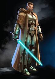 Jedi no hood