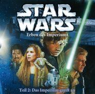 Star Wars Erben des Imperiums Teil 2