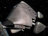 Bulwark-Klasse Mark-III-Schlachtkreuzer