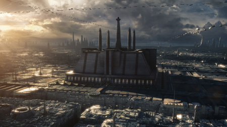 Jedi tempel TOR