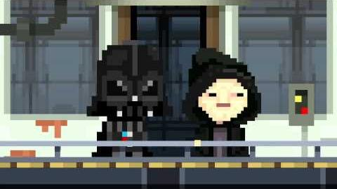 Star Wars Tiny Death Star -- Trailer