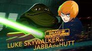 Luke vs