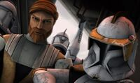 Obi-Wan & Cody