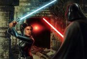 Leia-Vader EGF