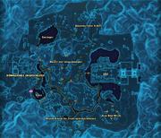 Onderon-Karte