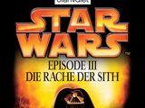 Episode III – Die Rache der Sith (Roman)