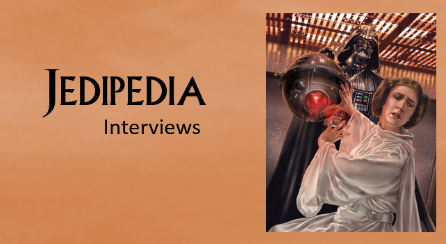 Interviews Header