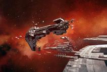 Starhawk-Klasse Mark I
