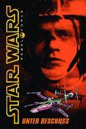 Rebel Force - Unter Beschuss