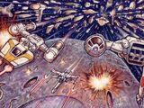 Verteidigungsflotte der Neuen Republik/Legends
