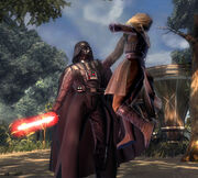 Vader-Kento