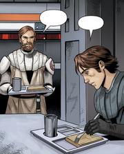 Obi-Wan und Anakin (Die Opfer)
