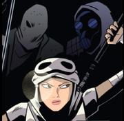 Rey und Banditen