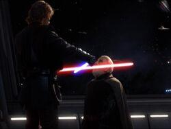 Anakin tötet Dooku