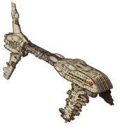 Angriffsfregatte Mk. I