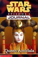 Amidala Journal
