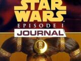 Queen Amidala (Journal)