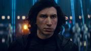 Kylo Ren sagt Rey, wer ihre Familie ist