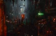 Tropfsteinhöhle Crait