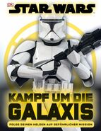 Kampf um die Galaxis (Buch)
