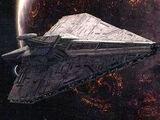 Acclamator-II-Klasse-Angriffsschiff