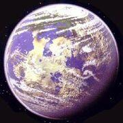 Corellia Planet