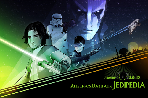 Celebration Jedipedia