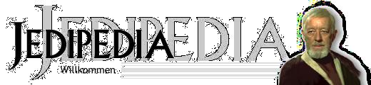 Jedipedia Header Willkommen